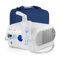 歐姆龍壓縮式霧化機NE-C28家用醫用兒童化痰止咳成人醫療型霧化器