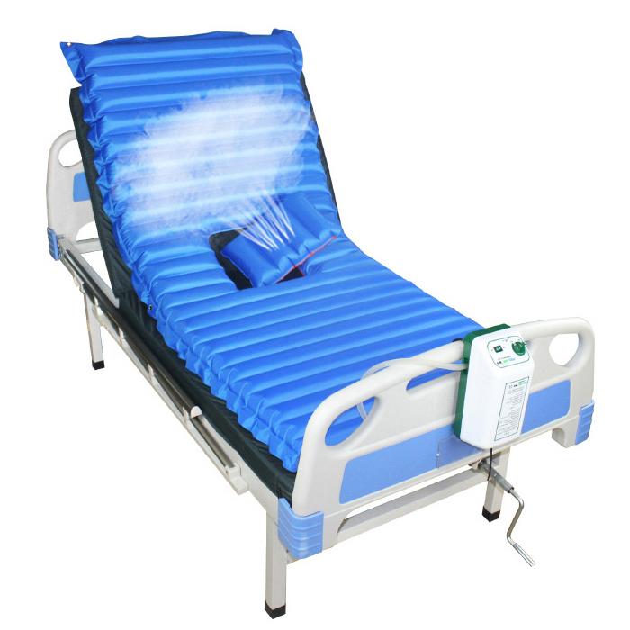 富林防褥瘡氣床墊J006家用氣墊床單人醫用氣墊床防褥瘡坐墊